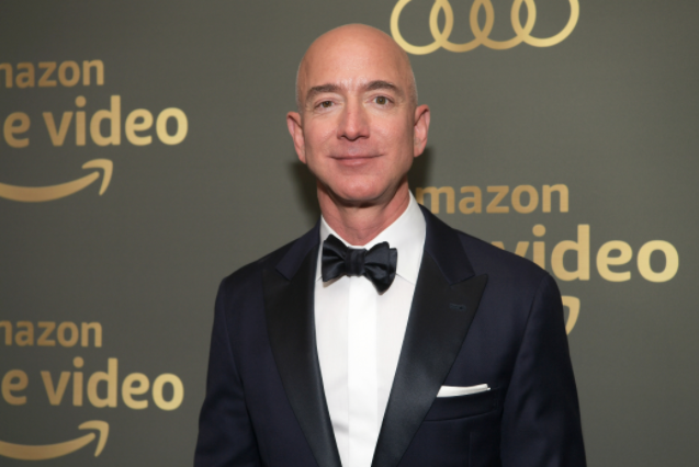 highest-paid CEO in the world 2020