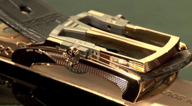 Top 10 Most Expensive Belts In The World 2020