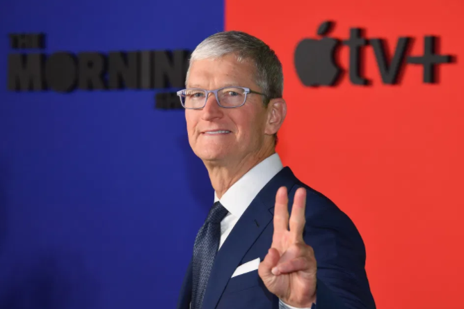 Highest-paid CEOs in the world