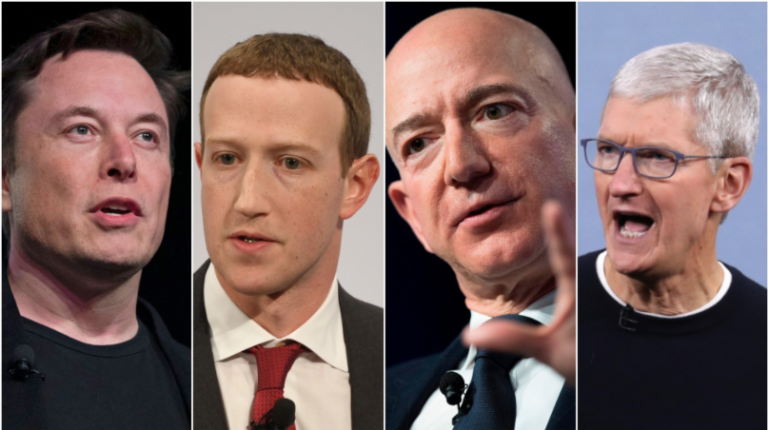 Top 10 Highest-paid CEOs in the world 2020