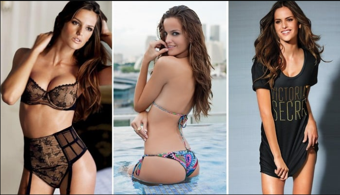 Top 10 Hottest Instagram Models In The World 2020