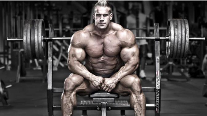 Richest Bodybuilders In The World