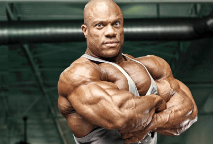 biggest Bodybuilders In The World