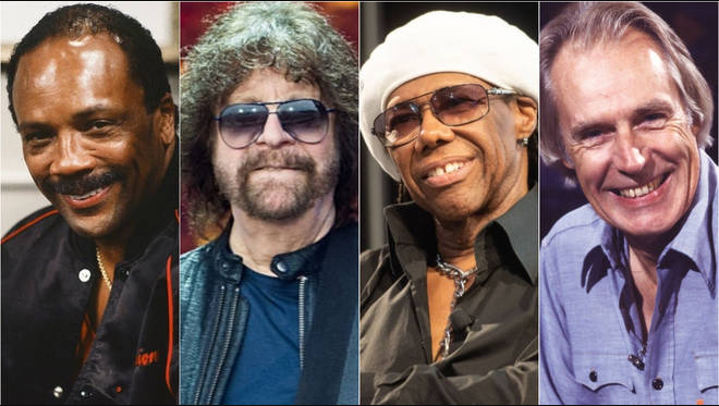 richest music producers in the world 2020