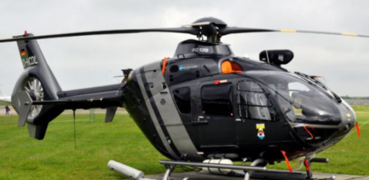 Most Expensive Helicopters in the World 2021