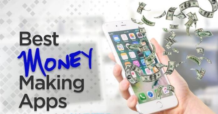 Best Money Making Apps 2021