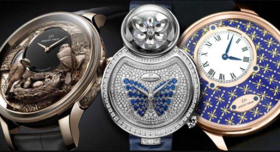 Top 10 Best Watch Brands In The World 2021