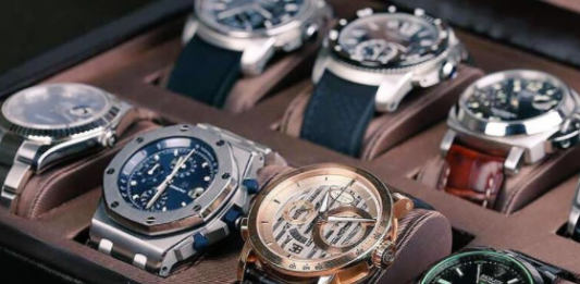 Top 10 Best Watch Brands in India 2021