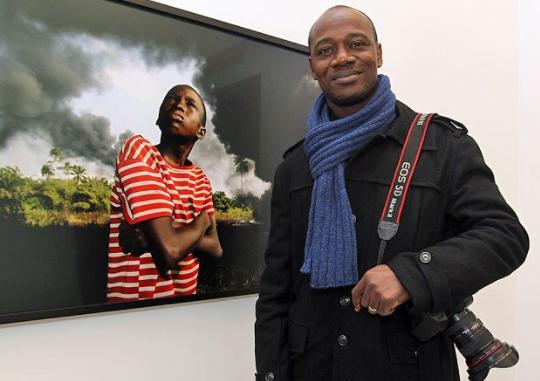 Best Photographers in Nigeria 2021