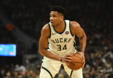 Top 10 NBA Players List 2021