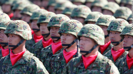 Strongest Army In the world 2021