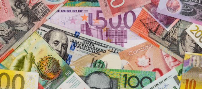 top 10 highest currencies in the world in 2021