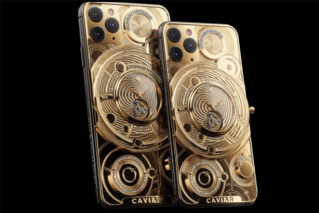 most expensive phones in the world in 2021