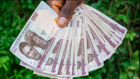 Highest Currency in Africa in 2021
