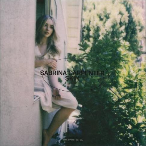 DOWNLOAD MP3: Sabrina Carpenter – Skin