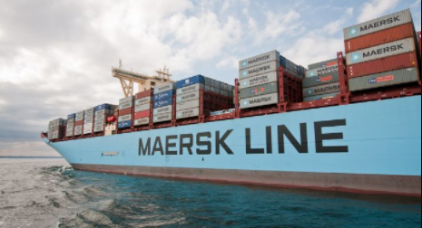 Biggest Shipping Company In The World 2021