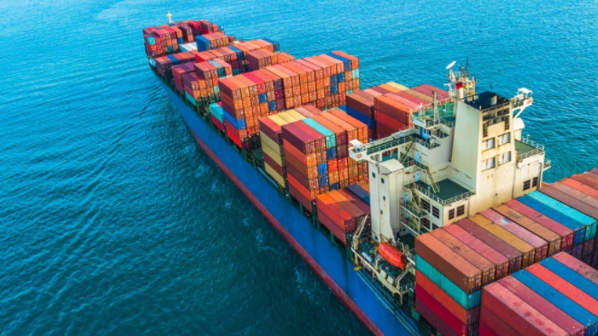 Top 10 Best Shipping Companies In The World 2021