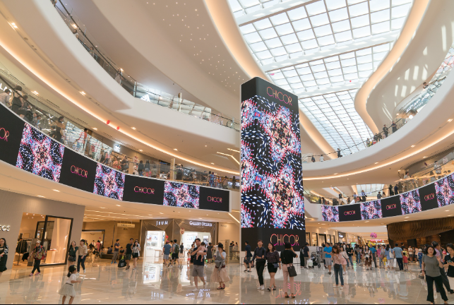 Top 10 Biggest Malls In The World 2021
