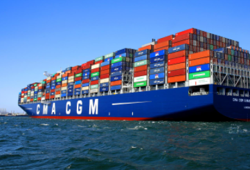 Biggest Shipping Companies In The World 2021