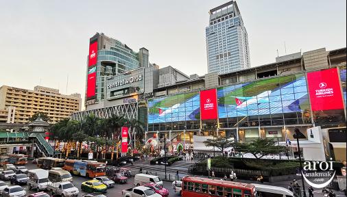 Biggest Malls In The World 2021