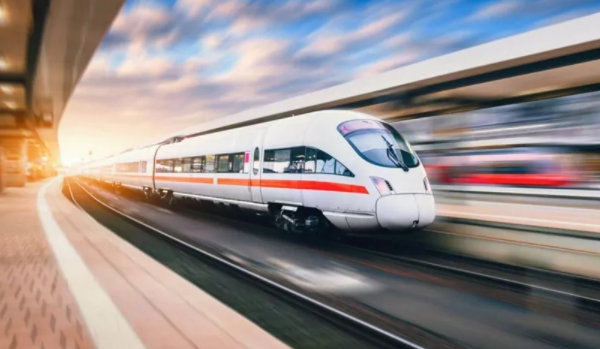 Fastest bullet Trains in the World 2021