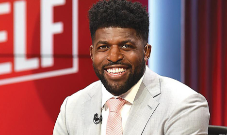 Emmanuel Acho Bio, Wife, Parents, Retirement, Booking, and Net Worth 2021.