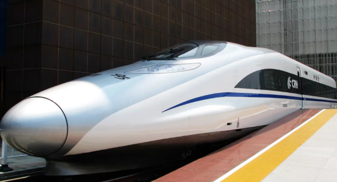 Top 10 Fastest Trains in the World 2021