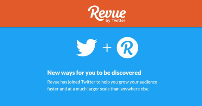 Guide on How to Use New Twitter Revue Newsletters For Writers (Earn Money)