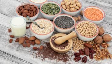 Top 10 Best Vegan Foods in the World (2021) and Benefits