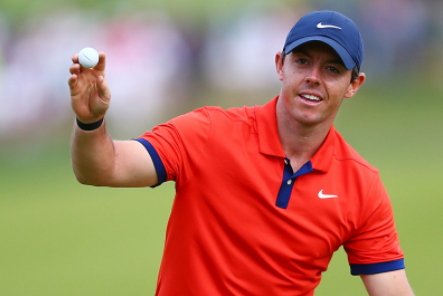 Richest Golfers in the World 2021