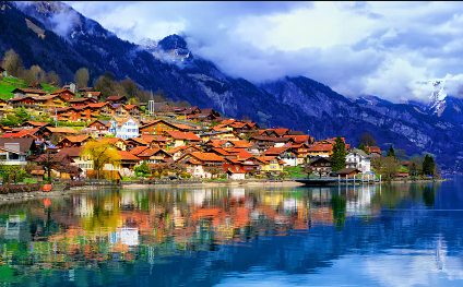 Top 10 Most Beautiful Countries In The World 2021