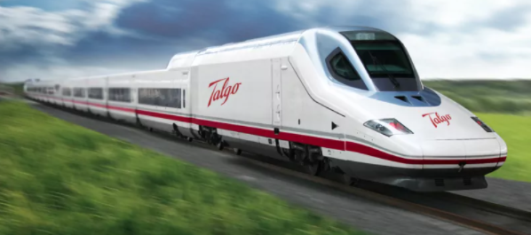 Fastest Trains in the World 2021