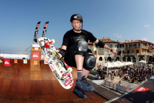 Top 10 Best Skateboarders In the World 2021