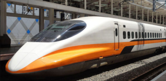 Top 10 Fastest Bullet Trains in the World 2021