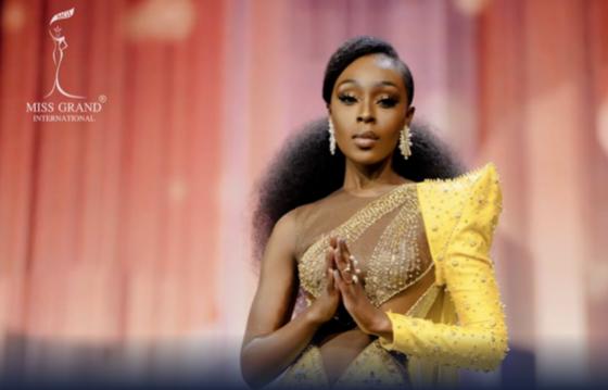 Miss Grand International 2020: Abena Appiah Biography, Wiki, Career and Relationship