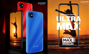 Gionee Max Pro Release Date, Full Specifications, and Price in Nigeria