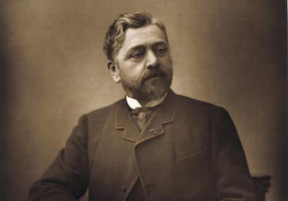 Gustave Effiel