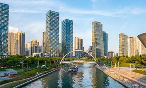 cities in south korea alphabetical