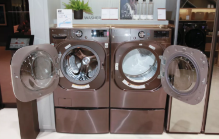 Best Washing Machine Brand in The World 2021