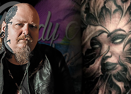 Richest Tattoo Artists in The World 2021