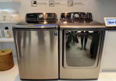 Best Washing Machine Brands in The World 2021