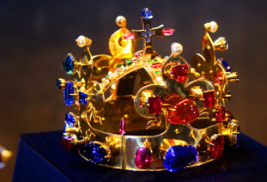 Most Expensive Crowns in the World
