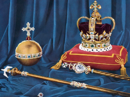 Most Expensive Crown in the World 2021