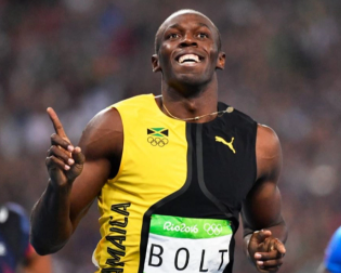 Fastest Runners in the World 2021
