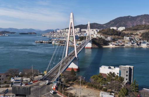 Top 10 best cities in South Korea