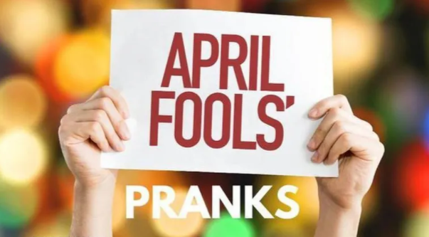 Best April Fool Pranks 2021: For Boyfriend, Parents and Work (Compilation)