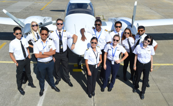 Top 10 Best Aviation Schools in Nigeria (Courses and Fees)