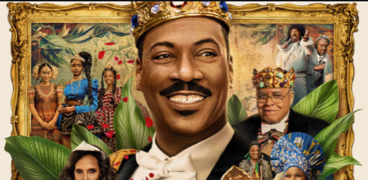 Coming to America 2 (2021) Full Movie Download