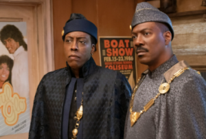 Coming 2 America Movie Download