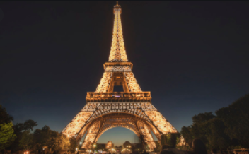 50 Fun Facts About Eiffel Tower and History